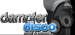 Dampferdisco – Gerd Sredzki
